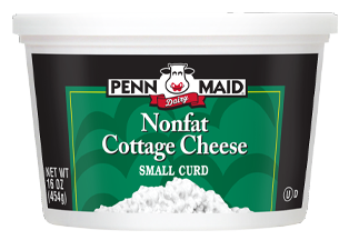 16 oz Nonfat Cottage Cheese 1013