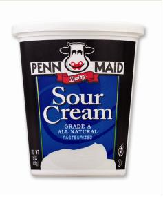 16 oz Sour Cream