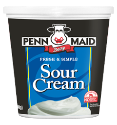 PennMaid 24oz Sour Cream